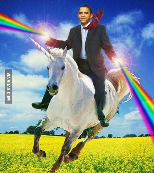 Searched  Unicorn Rider , Not Disapointed