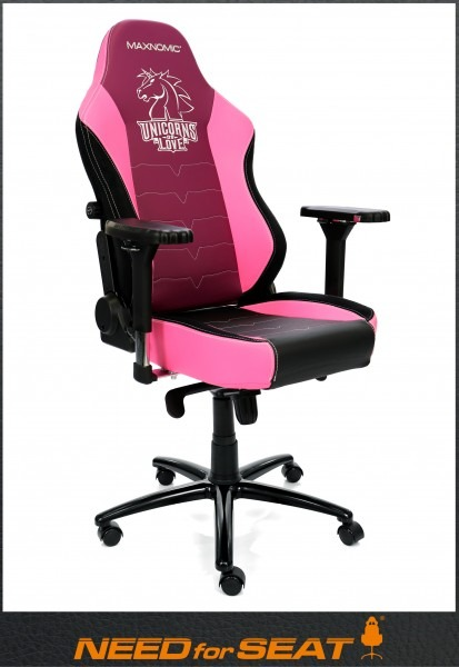 Enjoyable Unicorns Of Love Gaming Chair Pabps2019 Chair Design Images Pabps2019Com