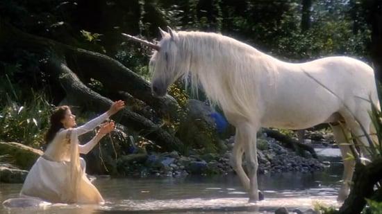 Study Proves Unicorns Are Real