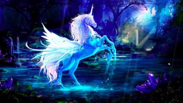 The Myth Behind The Unicorns