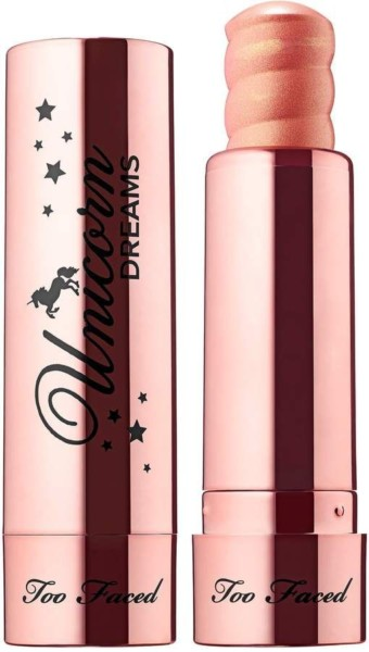 Too Faced Unicorn Highlighting Stick Lifes A Festival Collection