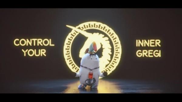 Trojan Horse Was A Unicorn On Vimeo
