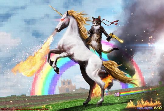 Unicorn  Meme Templates
