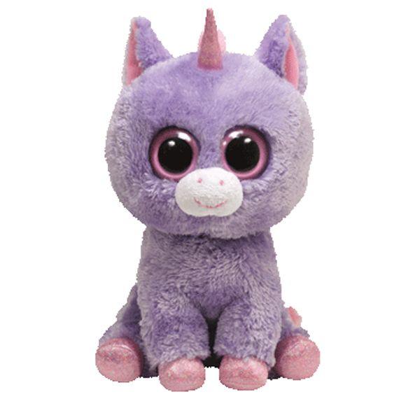 Unicorn Beanie Baby!