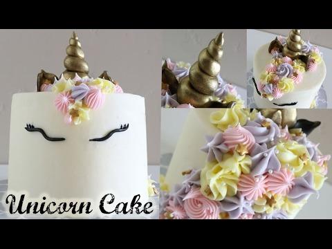 Unicorn Cake!