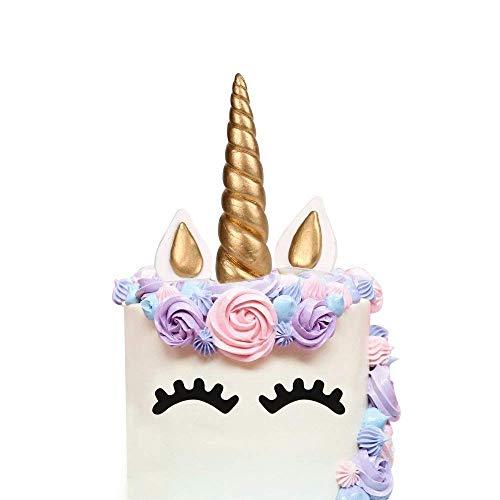 Unicorn Cake Toppers  Amazon Co Uk