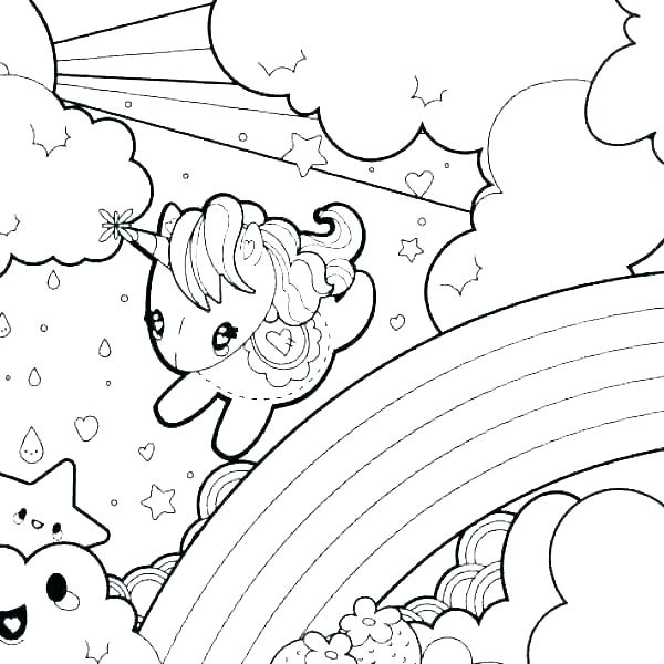 Unicorn Coloring Pages Printable Colouring Pages To Print Unicorns