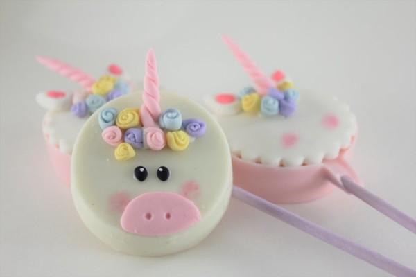 Unicorn Cookies Unicorn Birthday Party Unicorn Party