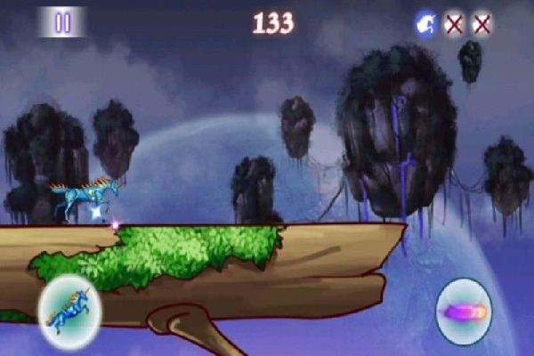 Unicorn Dash V 1 1 3 Apk Action Game Download
