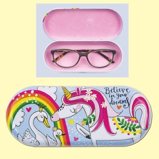 Unicorn Glasses Case