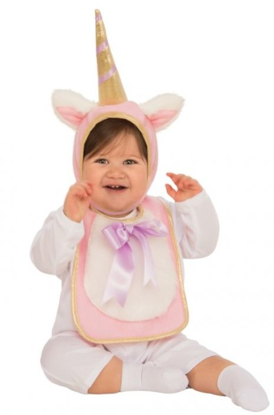Unicorn Infant Costume