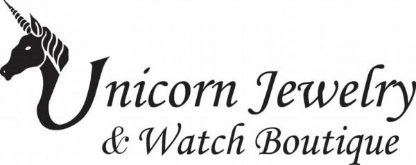 Unicorn_logo From Unicorn Jewelry In San Diego, Ca 92128