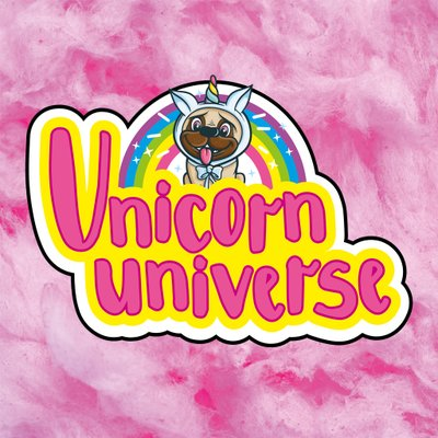Unicorn Universe Magazine (@unicorns_mag)