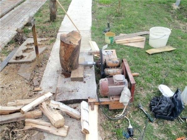 Unicorn Wood Splitter – Clasifinet Co
