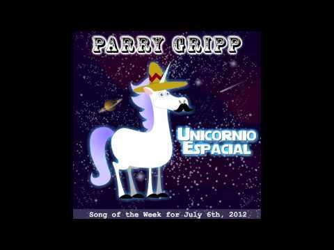 Unicornio Espacial (space Unicorn)
