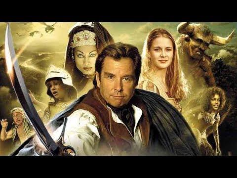 Voyage Of The Unicorn Movie (fantasy, Adventure)