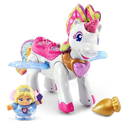 Vtech Unicorn Amazon