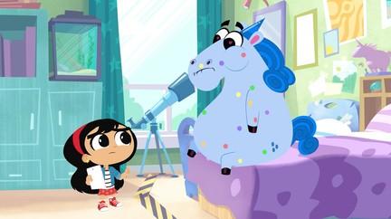Watch Go Away Unicorn! Tv Show