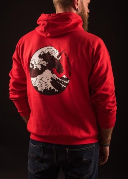 Wave Unicorn Sweatshirt