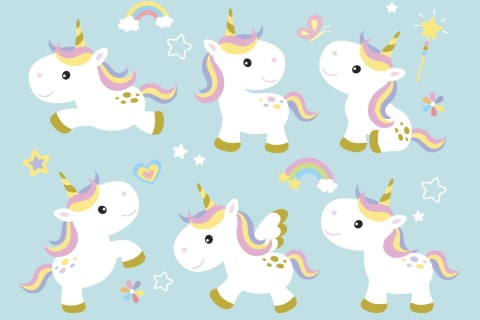 What Kind Of Unicorn Are U