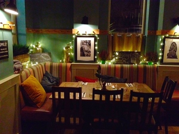 Where To Eat  The Lion And Unicorn Pub (kentish Town, London