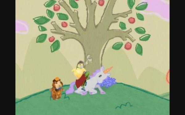 Wonder Pets Save The Unicorn Dailymotion
