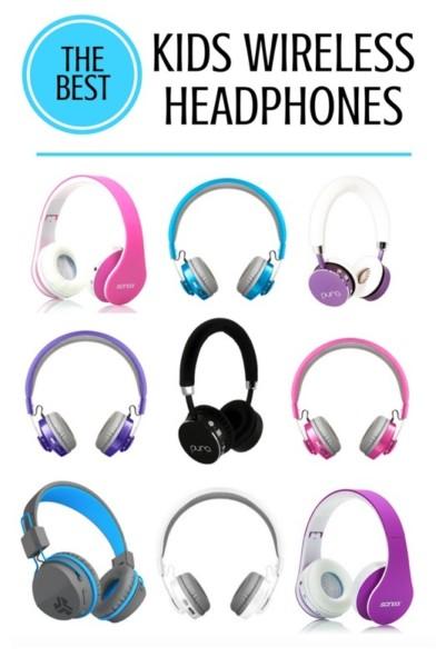 2019 Best Kids Wireless Headphones   Best Kids Bluetooth Headphones