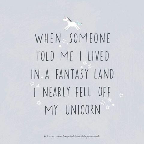 21 Unicorn Sayings – Quotes And Humor