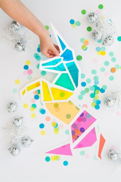 23 Colorful Diy Unicorn Projects And Crafts