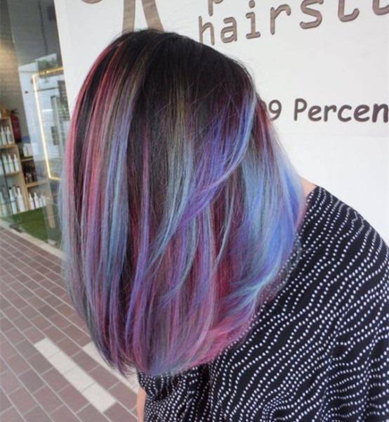 28+ Albums Of Dark Unicorn Hair Dye