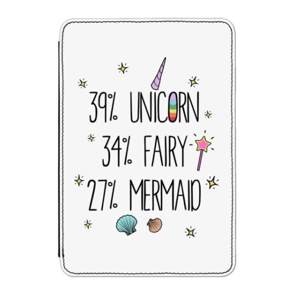 39 Unicorn 34 Fairy 27 Mermaid Case Cover For Ipad Mini 4