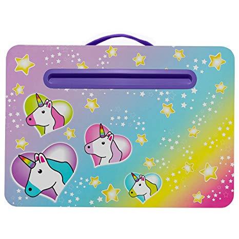 3c4g Unicorn Media Lap Desk (35983)  Amazon Co Uk  Office Products
