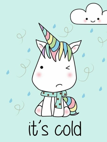 5d Diy Diamond Painting Cute Unicorn Mosaic Cross Stitch Full