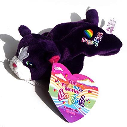 Amazon Com   Playtime The Purple Cat