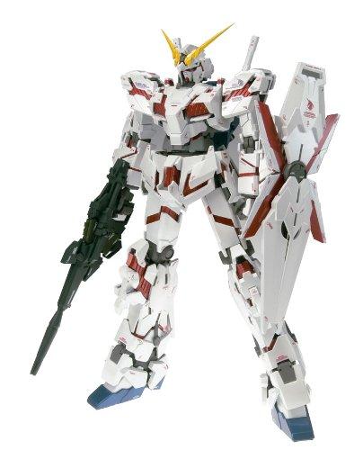 Amazon Com  Bandai Tamashii Nations Unicorn Gundam  Gundam Uc