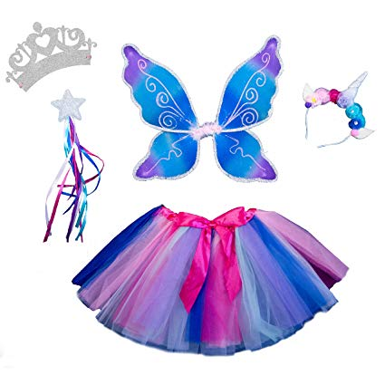 Amazon Com  Lilly And The Bee Novelties Magical Unicorn Sparkling