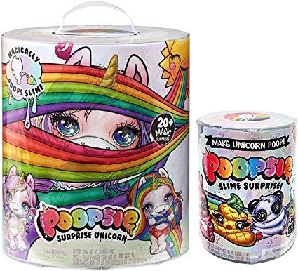 Amazon Com  Poopsie Slime Surprise Unicorn Slime Bundle Toy  Toys