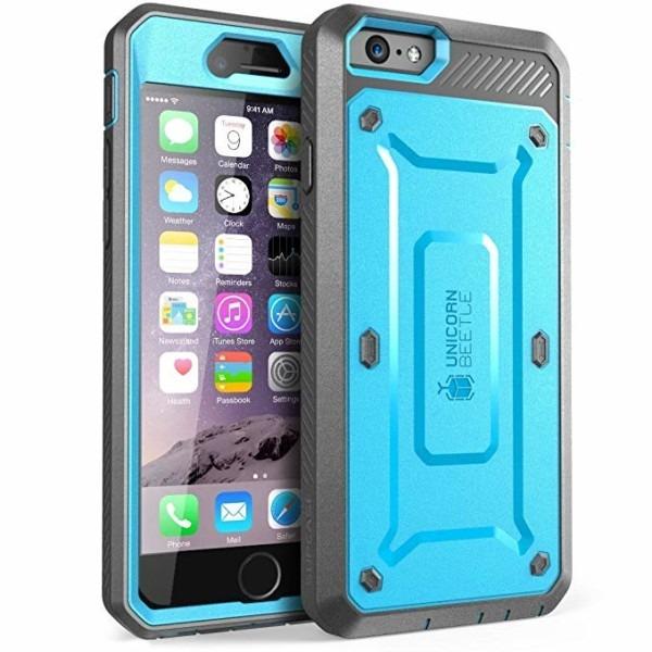 Amazon Com  Supcase [unicorn Beetle Pro] Case Designed For Iphone