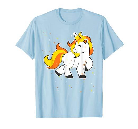 Amazon Com  Unicorn Halloween T