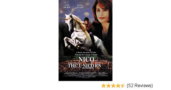 Amazon Com  Watch Nico The Unicorn