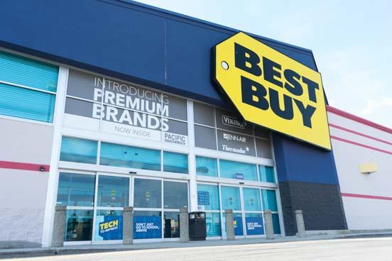 Best Buy Manchester In Manchester, Connecticut