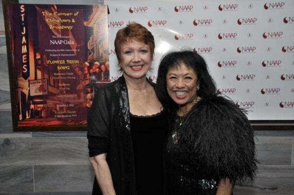 Bww Exclusive  Inside The National Asian Artists Project Gala With