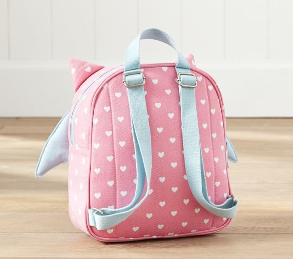Classic Critter Unicorn Kids Backpacks