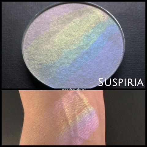 Devinah Cosmetics Rainbow Highlighter Suspiria, Health & Beauty On