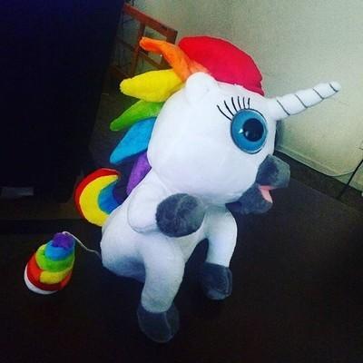Dookie™ Plush Toy