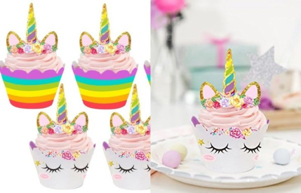 Everything You Need To Host A Magical Unicorn Themed Party – Forkly