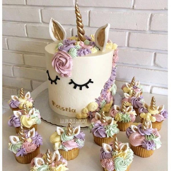 Fancywhimsical Cake Cupcakes For Easter