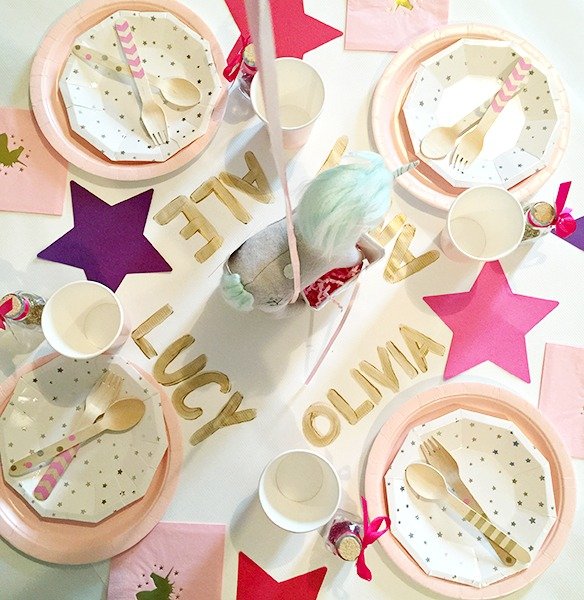 Featured Favorite  Girls Birthday Party Ideas