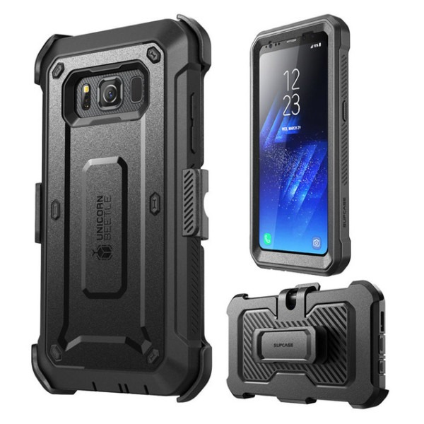 For Samsung Galaxy S8 Active Case Supcase Unicorn Beetle Ub Pro