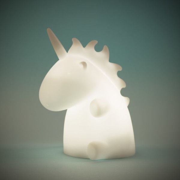 For The Home    Uni The Unicorn Night Light